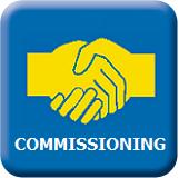 Commisioning Icon