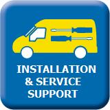Installation  Service (Tahoma)