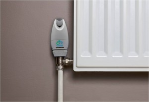 eTRV+ Heat Service Agreement cheap heating controls for smart radiator valves