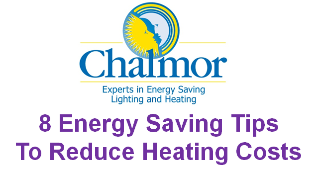 8x Energy Saving Tips to Reduce Heating Costs