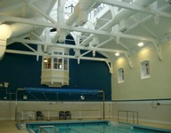 Edinburgh Leisure Lighting & Controls