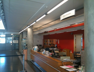 University of Bedfordshire Energy Saving Lighting