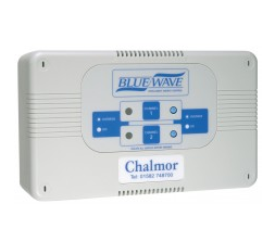 Plant Rooms BlueWave Controllers