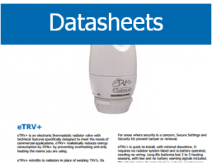 Datasheets Button