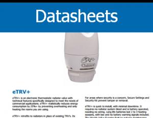 Datasheets Button