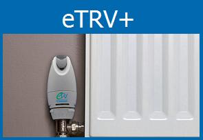 eTRV+ Button