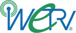 WeTRV Logo Colour Small