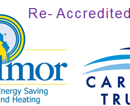 Chalmor Carbon Trust Re-Accreditation